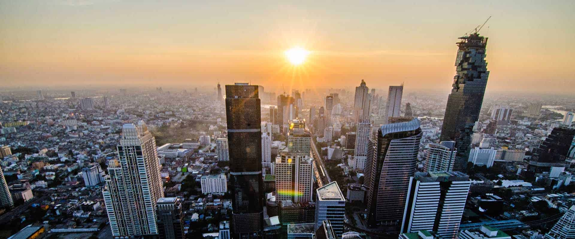 Incentive Trip Thailand