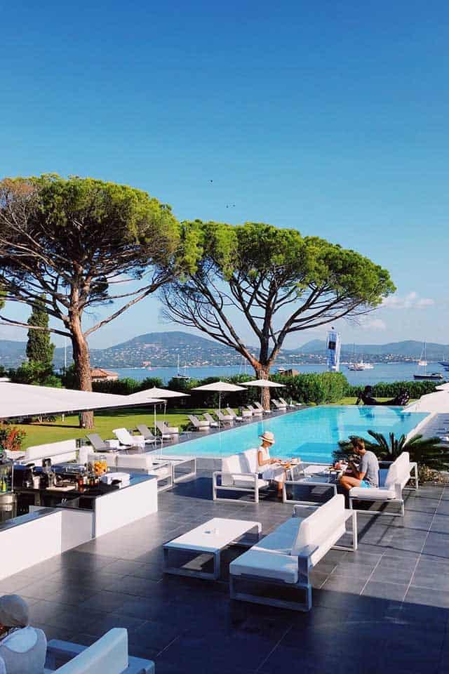 Corporate Retreat Resort